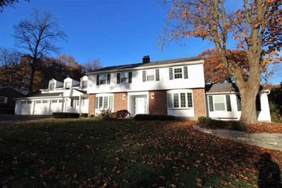 13 Newell Ct, Menands, NY 12204 - #: 201833789