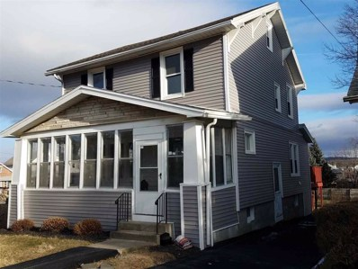 19 Hutton St, Menands, NY 12204 - #: 201910652