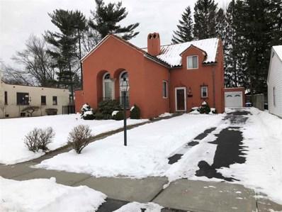7 Rosemont St, Albany, NY 12203 - #: 201913556
