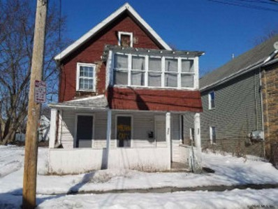 917 Strong St, Schenectady, NY 12307 - #: 201913638
