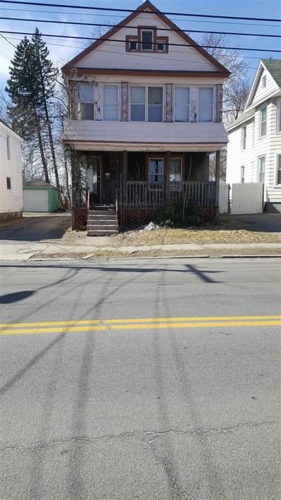 1410 Chrisler Av, Schenectady, NY 12303 - #: 201916594