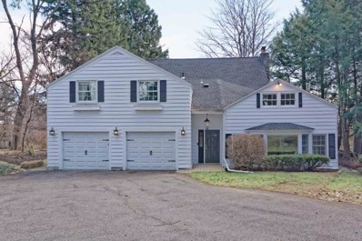 17 Birch Hill Rd, Loudonville, NY 12211 - #: 201916722