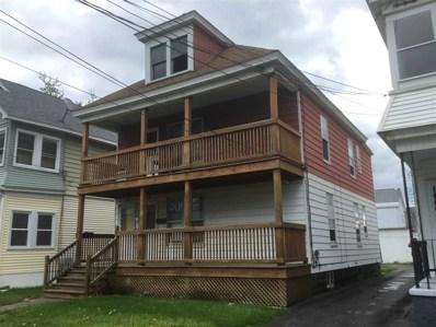 906 Vermont Av, Schenectady, NY 12303 - #: 201919343