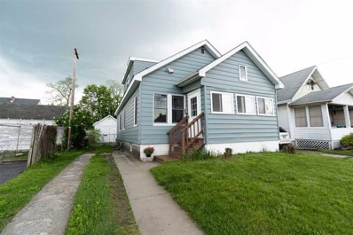1446 Woolsey St, Schenectady, NY 12303 - #: 201920213