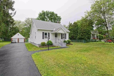 2720 Curry Rd, Schenectady, NY 12303 - #: 201922951