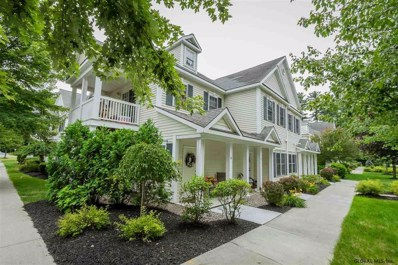 324 Ballston Av UNIT #1, Saratoga Springs, NY 12866 - #: 201925421