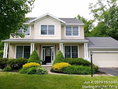 37 Sterling Heights Dr, Clifton Park, NY 12065 - #: 201926975
