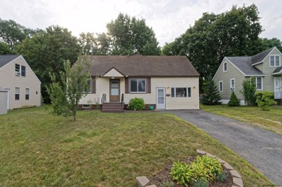 1803 Fred Rd, Schenectady, NY 12303 - #: 201927854