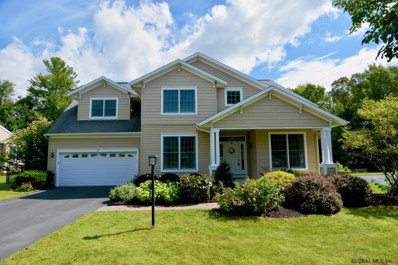 17 Sterling Heights Dr, Clifton Park, NY 12065 - #: 201928401
