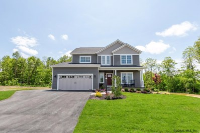 6 Wyatts Circle, Rensselaer, NY 12144 - #: 201931139