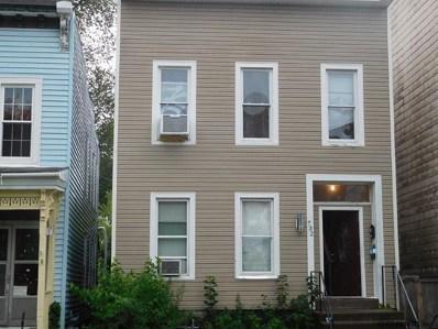 732 3RD Av, Troy, NY 12182 - #: 201932587