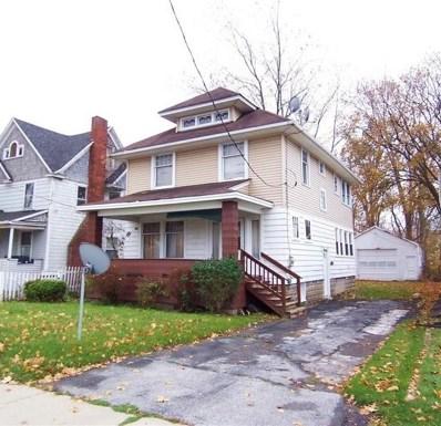 572 E Main Street, Batavia-City, NY 14020 - #: R1087007