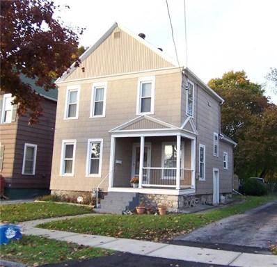 7 Margaret Place, Batavia-City, NY 14020 - #: R1158222