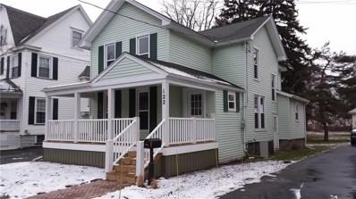 122 Ross Street, Batavia-City, NY 14020 - #: R1165919