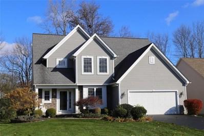 10 Sablewood Circle, Perinton, NY 14450 - #: R1167637