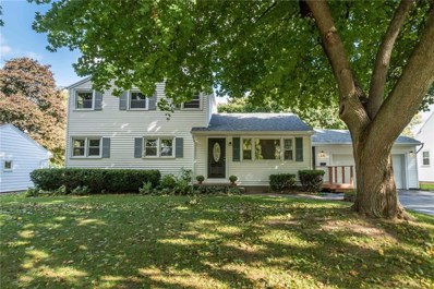 220 Armstrong Rd, Greece, NY 14612 - #: R1171140