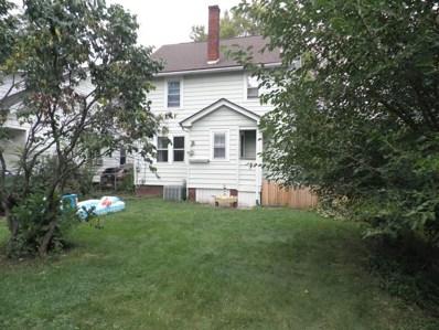 211 McKinley Street, Rochester, NY 14609 - #: R1183424
