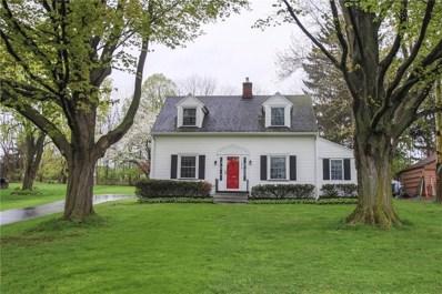 1616 Edgewood Avenue, Henrietta, NY 14618 - #: R1191578