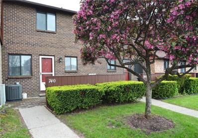 740 Surrey Hill, Henrietta, NY 14623 - #: R1195882
