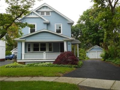 841 Grand Avenue, Rochester, NY 14609 - #: R1196988