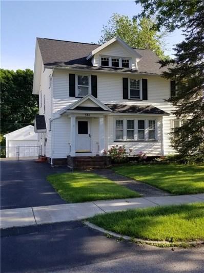 581 Laurelton Road, Irondequoit, NY 14609 - #: R1203433