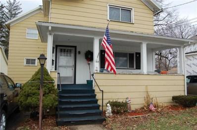 159 Summit Street, Batavia-City, NY 14020 - #: R1204080
