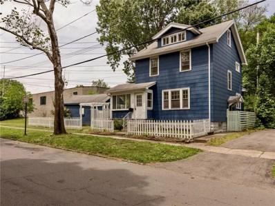 1060 Garson Avenue, Rochester, NY 14609 - #: R1204890