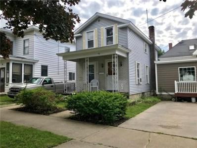 90 W 7th Street, Oswego-City, NY 13126 - #: R1209781