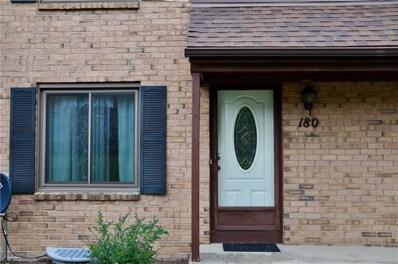 180 Surrey Hill Way, Henrietta, NY 14623 - #: R1215262