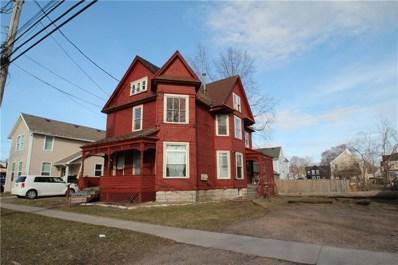 13 Harvester Avenue, Batavia-City, NY 14020 - #: R1217261