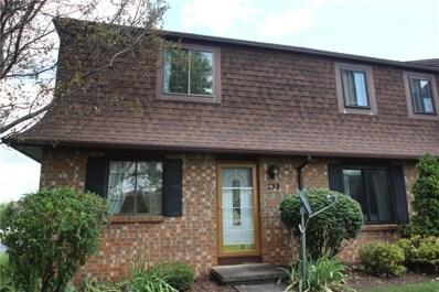 752 Surrey Hill Way, Henrietta, NY 14623 - #: R1219273