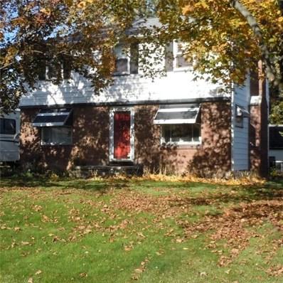 590 Tarrington Road, Irondequoit, NY 14609 - #: R1221468