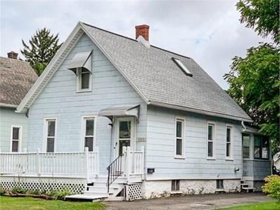 202 Illinois Street, Rochester, NY 14609 - #: R1223603