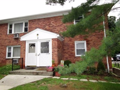 1668 Route 9 Unit 5M, Wappinger, NY 12590 - #: 374271