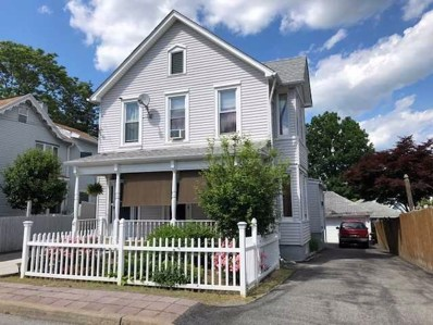 47 Ackerman, Beacon, NY 12508 - #: 374454