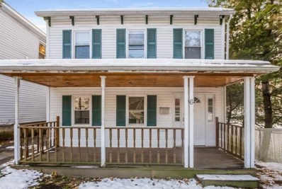 6 Spring Valley St, Beacon, NY 12508 - #: 374979