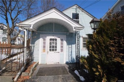 16 Church St, Marlboro, NY 12542 - #: 379038