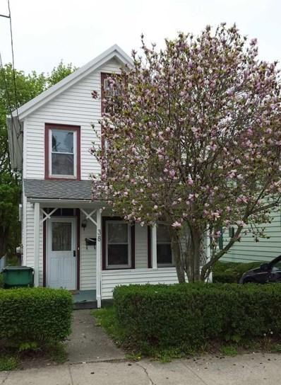 38 N Elm St, Beacon, NY 12508 - #: 379974
