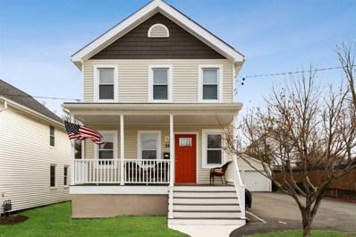 35 Kent Street, Beacon, NY 12508 - #: 380201