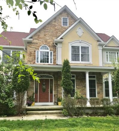 8 Lilac Ln, Fishkill, NY 12524 - #: 380936