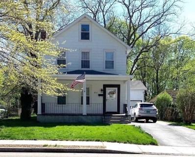 857 Wolcott Ave, Beacon, NY 12508 - #: 380952