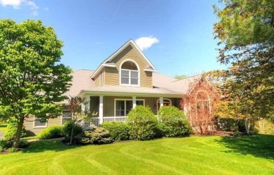 100 Carriage Drive, Red Hook, NY 12571 - #: 381260