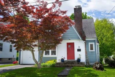 28 Barrett, Beacon, NY 12508 - #: 381343