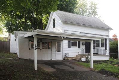 29 Cross St, Beacon, NY 12508 - #: 381418