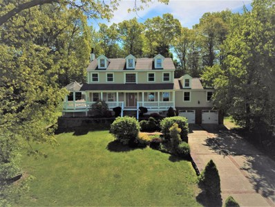 34 Edgewood Dr, Red Hook, NY 12572 - #: 381558