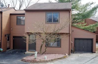 39 Hilltop Cir, Fishkill, NY 12528 - #: 382322