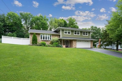 19 Hilltop Dr, Wappinger, NY 12590 - #: 382697
