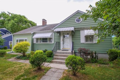 49 E Willow St, Beacon, NY 12508 - #: 383143
