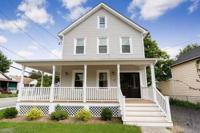 26 N Elm St, Beacon, NY 12508 - #: 383188