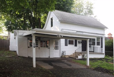 29 Cross St, Beacon, NY 12508 - #: 383855